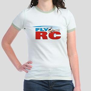 Fly RC Jr. Ringer T-Shirt