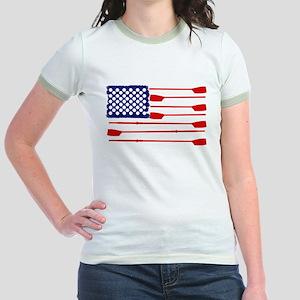 Midge Jr. Ringer T-Shirt