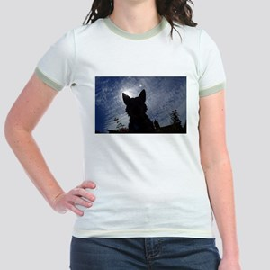 Stealthy Cattle Dog T-Shirt