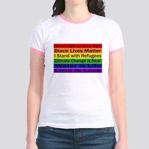 Political Protest T-Shirt