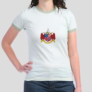 ALABAMA SEAL Jr. Ringer T-Shirt