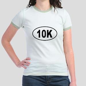 10K Jr. Ringer T-Shirt