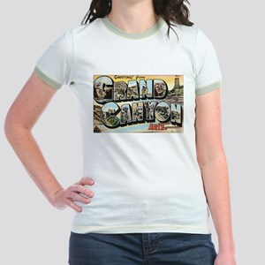 Grand Canyon Jr. Ringer T-Shirt