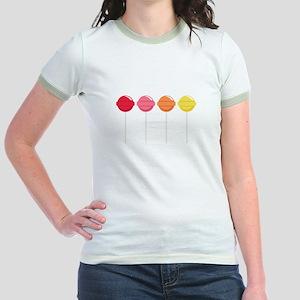 Lollipops Candy T-Shirt