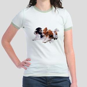 Cavaliers - Color Jr. Ringer T-Shirt