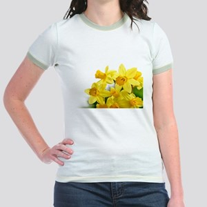 Daffodils Style T-Shirt
