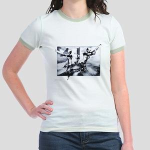 The Patrol Jr. Ringer T-Shirt