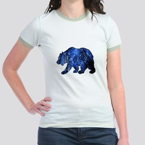 BEAR NIGHTS T-Shirt