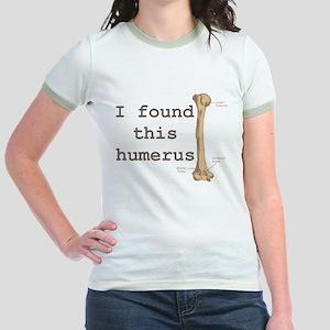 Humerus Jr. Ringer T-Shirt