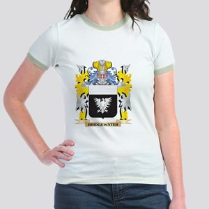 Bridgewater Coat of Arms - Family Crest T-Shirt
