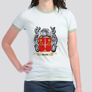 Dunn- Coat of Arms - Family Crest T-Shirt