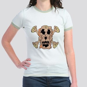 Nudie Pirate Jr. Ringer T-Shirt