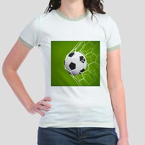 Football Goal T-Shirt