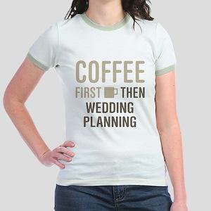 Wedding Planning T-Shirt