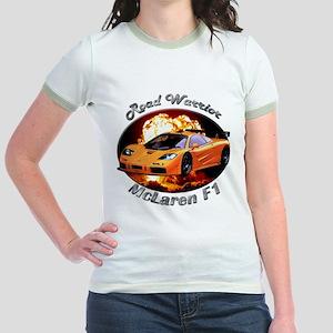 McLaren F1 Jr. Ringer T-Shirt