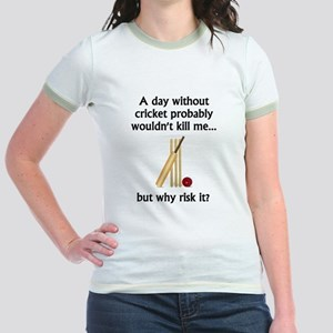 A Day Without Cricket T-Shirt