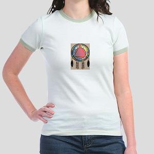 Dreamcatcher Jr. Ringer T-Shirt