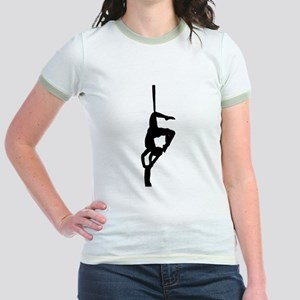 Flying Jr. Ringer T-Shirt