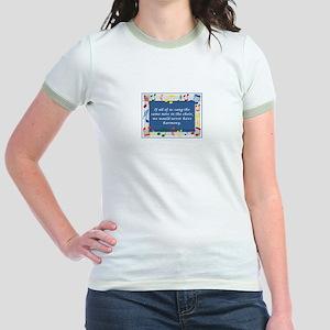 Harmony Jr. Ringer T-Shirt