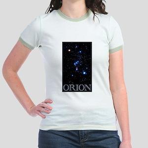 Orion Jr. Ringer T-Shirt
