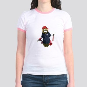 Mechanic Pickle T-Shirt