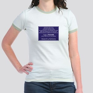 I Will Find You - You Will Do Your Work Pr T-Shirt