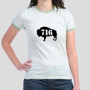716 Jr. Ringer T-Shirt