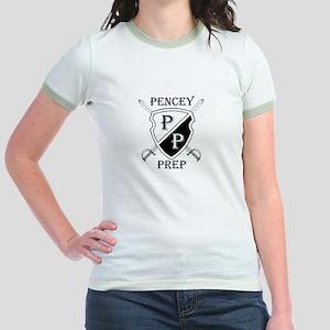 Pencey Prep Jr. Ringer T-Shirt
