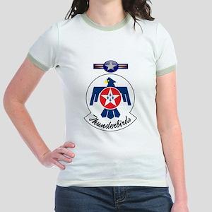 THUNDERBIRDS! Jr. Ringer T-Shirt