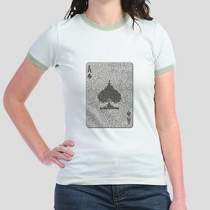 Ace of Spades Mosaic T-Shirt