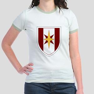 44th Medical Command SSI Jr. Ringer T-Shirt