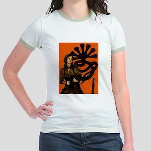 PATTY Jr. Ringer T-Shirt