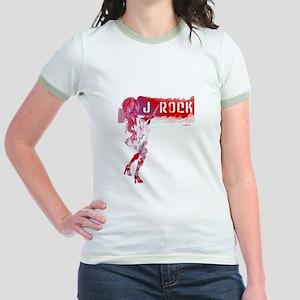 J Rock Jr. Ringer T-Shirt