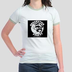 BK FINEST Jr. Ringer T-Shirt
