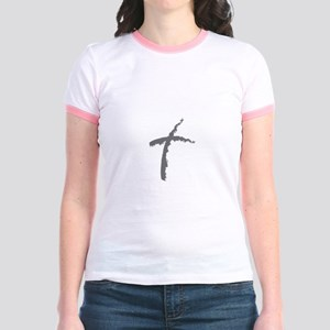 Contemporary Cross T-Shirt