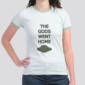 The Gods Went Home T-Shirt