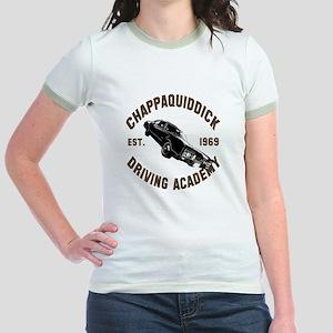 CDA Jr. Ringer T-Shirt