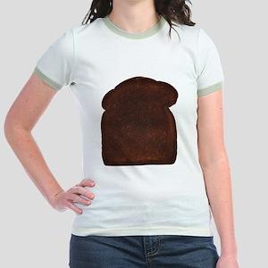 Burnt Toast Jr. Ringer T-Shirt