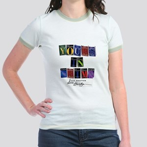 Yours In Crime T-Shirt