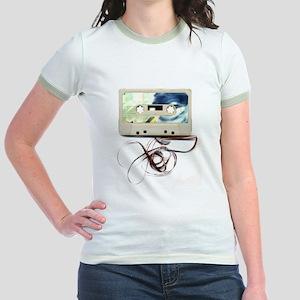 tape Jr. Ringer T-Shirt