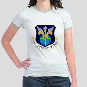 38th CSW Jr. Ringer T-Shirt