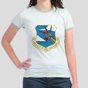 SAC Jr. Ringer T-Shirt