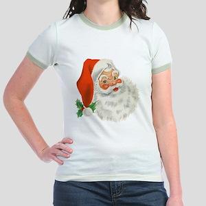 Vintage Santa Jr. Ringer T-Shirt