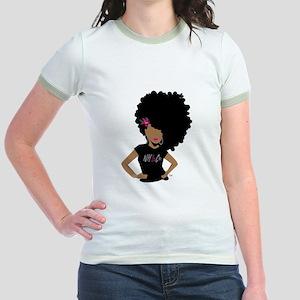 NATURAL HAIRESS T-Shirt