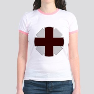 44th Medical Command Jr. Ringer T-Shirt