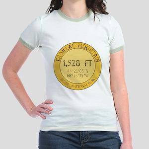 Cadillac Mountain Jr. Ringer T-Shirt
