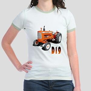 AC-D19-10 Jr. Ringer T-Shirt