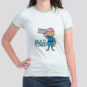 Mail Time T-Shirt