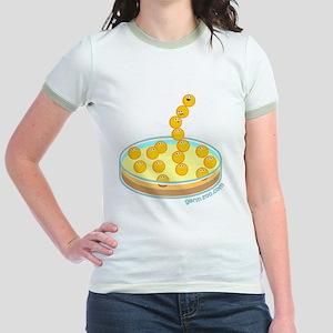 Petri Jr. Ringer T-Shirt