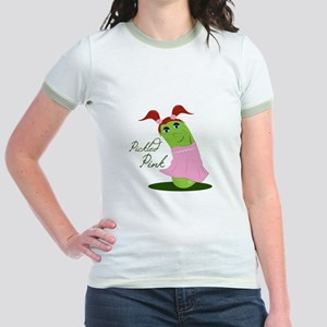 Pickled Pink T-Shirt